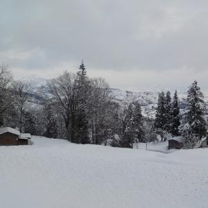 山の上の村を訪ねた(その1)