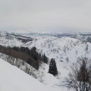 豪雪の村を訪ねる(その3終わり)