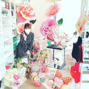 ☆大人女子の為のハンドメイドshop&Salon♡☆