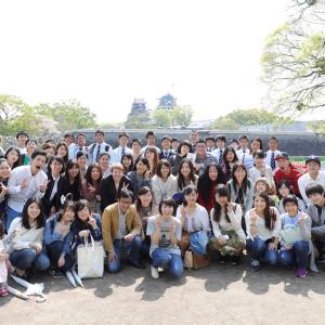 熊本パワー!福岡ラブ❤️ 九州でのmeet-up♫