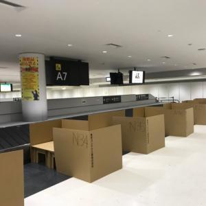 【帰国者必見】成田空港に着いてからが壮絶(空港編)