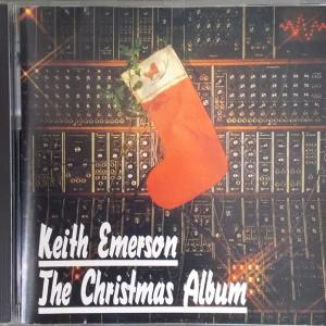 The Christmas Album CD AMP Records Ver.1994