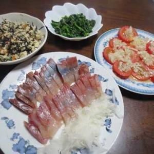 夕食の献立、クレープ、ビオラとパンジーを植えました