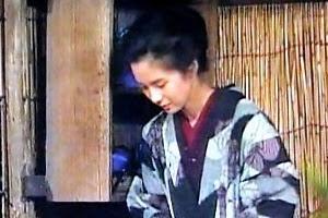 驚き!おしんは大正末期に、あのどんどん焼きを東京で売っていた!