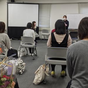 第18回心理セラピー公開セッション開催しました