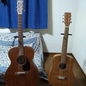 S.yairi  YM-02 ミニギター購入