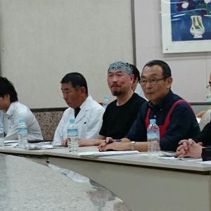 昆布大使と会員企業の懇談会2014開催