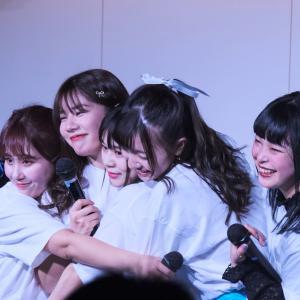 ラブマリン解散ライブ(品川J-SQUARE 2020.02.23)