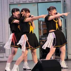 アイドルキャンパス(上野公園水上音楽堂 2020.06.10)
