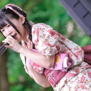 日比谷公園小音楽堂(アイドルキャンパス 2020.07.26)