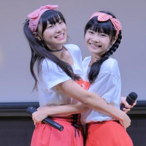 ろっきゅんろーる♪(Runa☆生誕祭 渋谷アイドル劇場 2020.07.26)