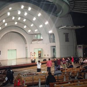 上野公園水上音楽堂(2020.11.11)