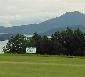 瀬戸内ゴルフ・・・!