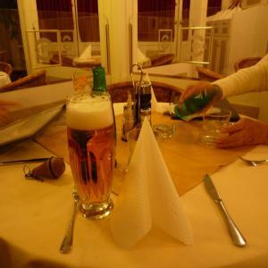 チェコのビール