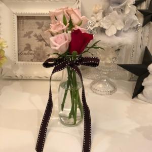 〜お花の*ある暮らし〜