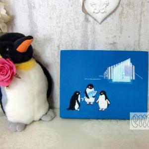 ペンギンアート展大阪
