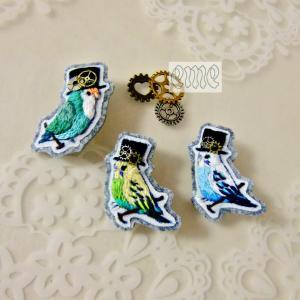 小鳥のアートフェスタ in 広島