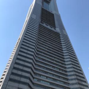 横浜ロイヤルパークホテル、クラブフロアで優雅に横浜ナイト☆