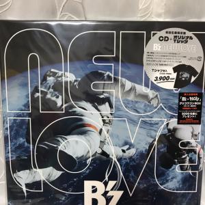 B'z LIVE-GYM2019 でパワー補充@さいたまスーパーアリーナ