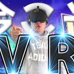 今こそ、VRで楽しもう!【コロナ休校】