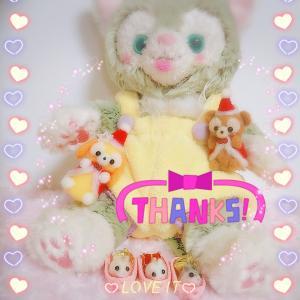 *ありがとうございました(о´∀`о)*