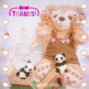 *ありがとうございました(*´ω`*)*