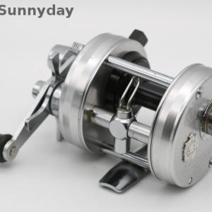 (USED)アンバサダー 2500C シルバー 復刻モデル