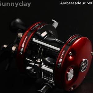 (NEW)アンバサダー5000 パーミングカップが入荷!激レアです。