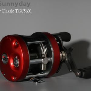 (NEW)アンバサダーTGC5601が入荷!高負荷モデルです!