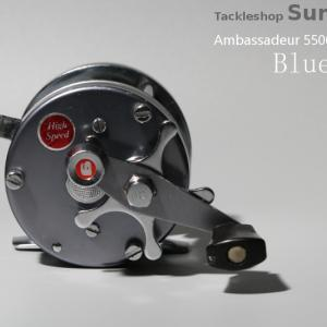 (OLD)アンバサダー5500Cブルーグレーが入荷!74年初期モデルです。