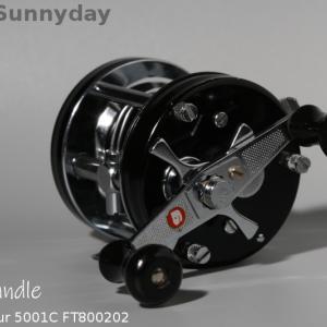 (OLD)アンバサダー5001Cが入荷!刻印モデルです!