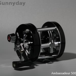 (OLD)アンバサダー5000Cが入荷!山型です。