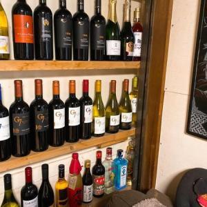 ワイン、ワイン、ワイン!!