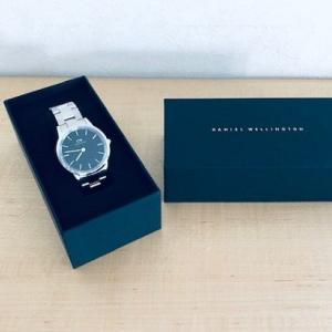 *50%オフ多数!Rakuten FashionのSaleが超お得です~!*Daniel Wellingtonのオススメ腕時計