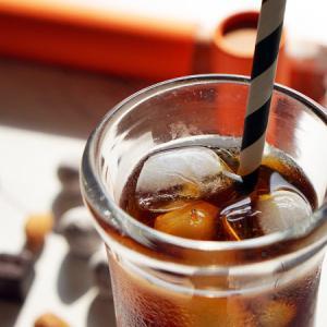 味落ちした珈琲豆を美味しいアイスコーヒーに変身♪