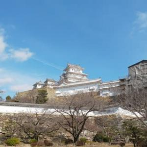 姫路城の御城印と姫路城マラソン