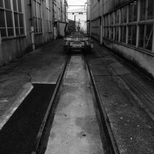 さまざまな鉄路