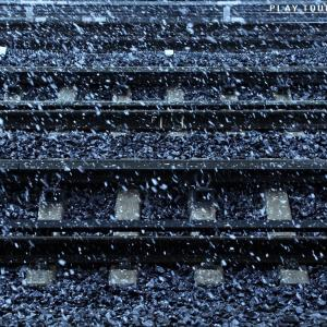 恵みの雪は