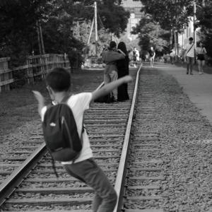 いつまでも愛される鉄路