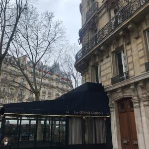 パリで起きた奇跡な事件簿。