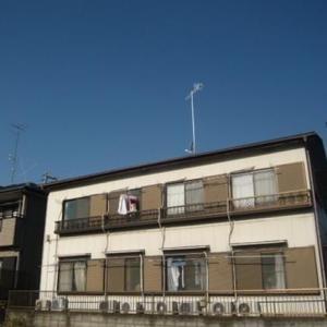 【ご高齢者の方向けにお安い1万円の賃貸アパートをご用意(今までの半額以下)】