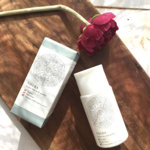 酵素洗顔で古い角質や角栓などの汚れを落として美白ケアしてます。