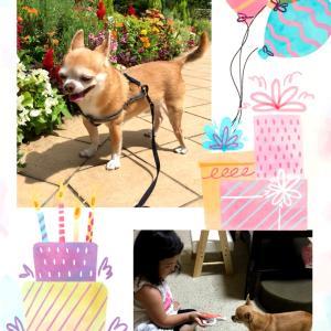 Happy Birthday Banna
