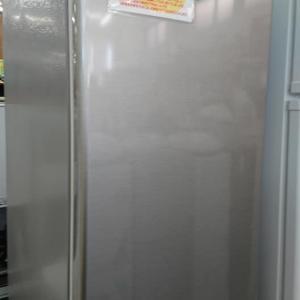 「1ドア冷蔵庫って冷凍食品の保存はできないの?」って聞かれます。