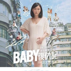ある妊婦の秘密の日記:東京国際映画祭2019