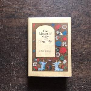『The Master of Mary of Burgundy: A Book of Hours for Engelbert of Nassau』ナッサウのエンゲルベルトの時祷書