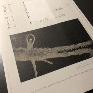 ジョゼフ・コーネル コラージュ&モンタージュ:DIC川村記念美術館