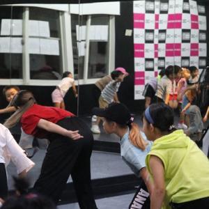 エリア初★初めてヒップホップダンスをする方専用クラス