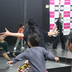 4月末まで!1年で1番お得なキャンペーン★三重県伊勢市ダンス教室DEC→G
