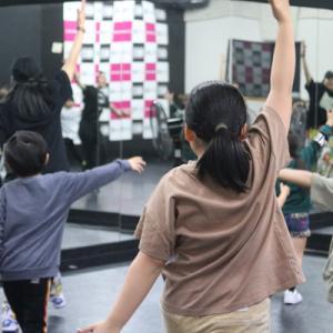 9日(木)レッスンスケジュール★三重県伊勢市ダンススタジオDEC→G